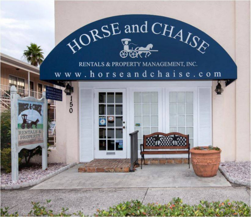 Horse_Chaise