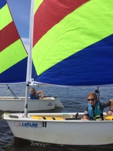 Come & Sail with Venice Youth Boating Association! - Visit ...