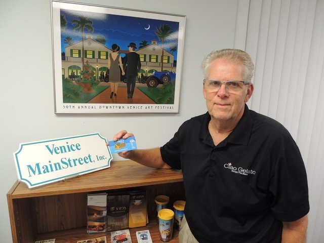 Venice MainStreet: An Influential Voice for the City on the Gulf      by Heidi Reslow