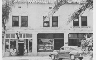 #12. 307 W. Venice Avenue: The Estes Building