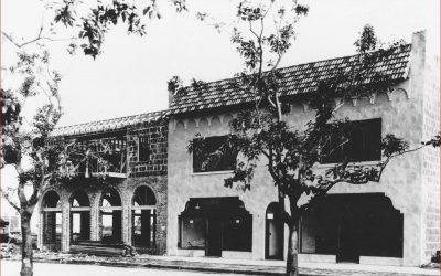 #6. 205 W. Venice Avenue: The Boissevain Building