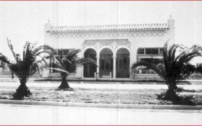 #10. 247-251 W. Venice Avenue: The Saunders Building