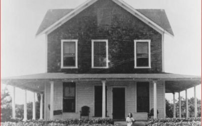 409 Granada – The Lord Family House