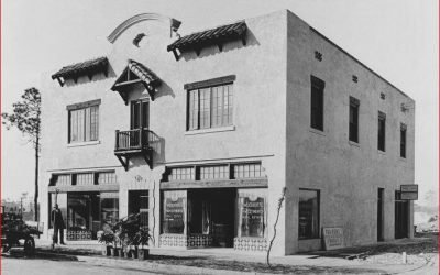 #14. South Nassau St.: The Sawyer Building