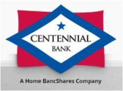 Centennial-Bank
