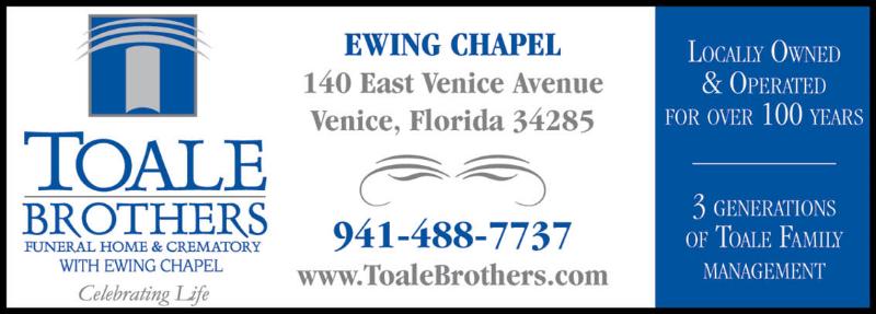 Ewing-Ad