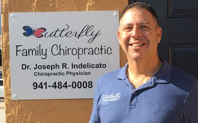 Welcome Butterfly Family Chiropractic