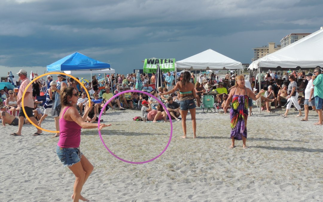 4th Annual Venice Beach Party