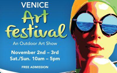 32nd Annual Downtown Venice Art Festival
