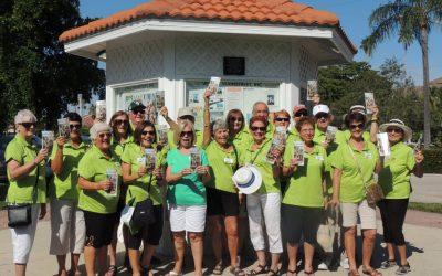 "Volunteer ""Downtowners"" Serve as Venice Ambassadors"