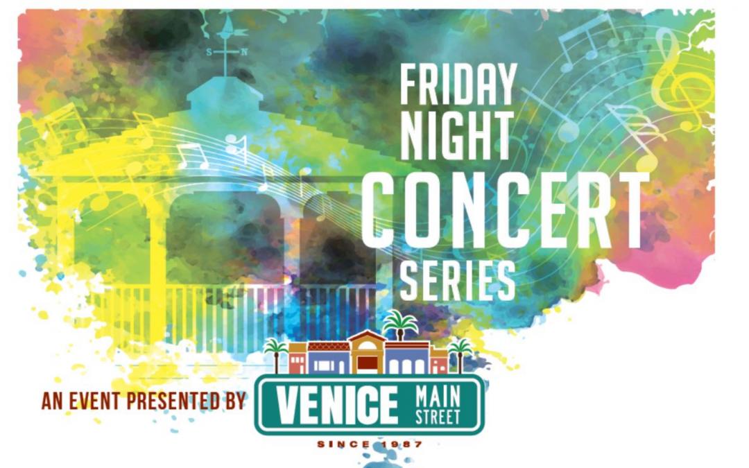 Friday Night Concert Series 2020