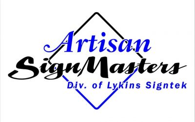 New MainStreet Business Partner Artisan SignMasters: A Full Service Sign Company