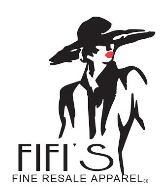New MainStreet Business Partner Fifi's of Venice: Fine Resale Apparel