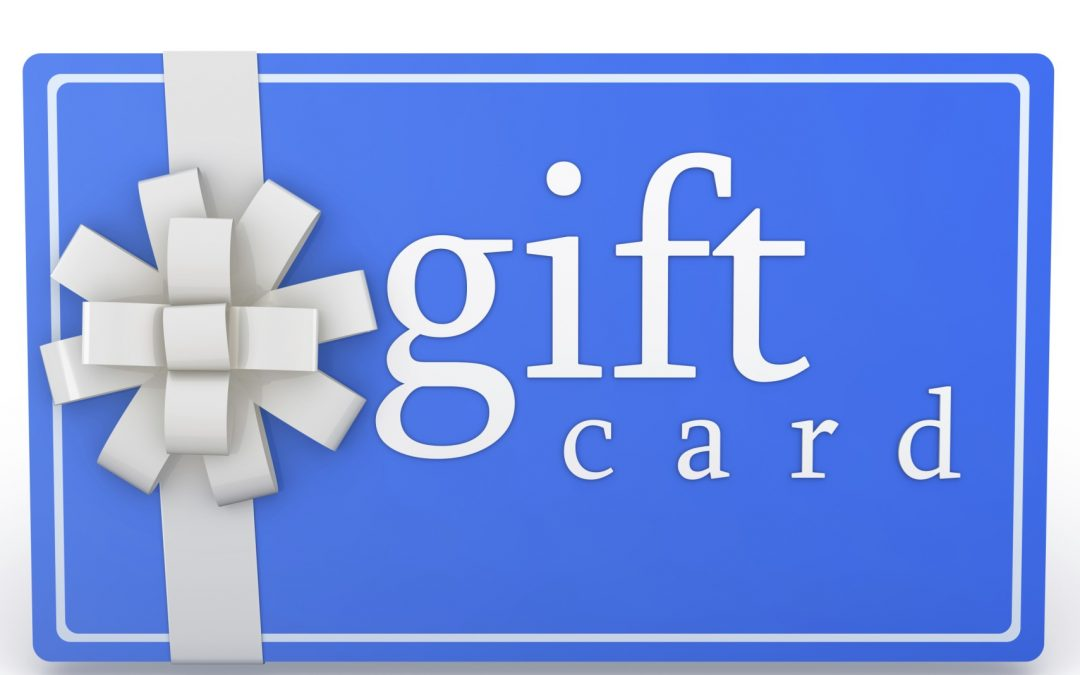Buy a Restaurant Gift Card