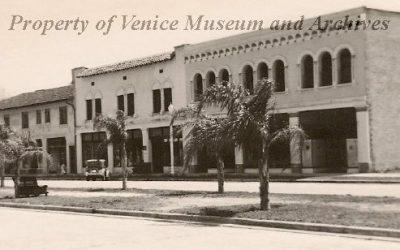 #13. 311 W. Venice Avenue: The Mohler Building
