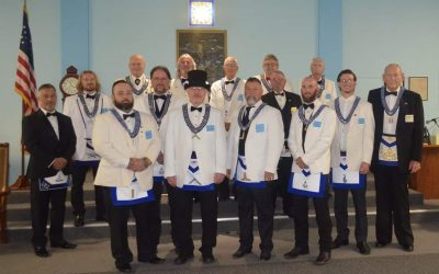 Venice Masonic Lodge #301: Making Things Better in the World