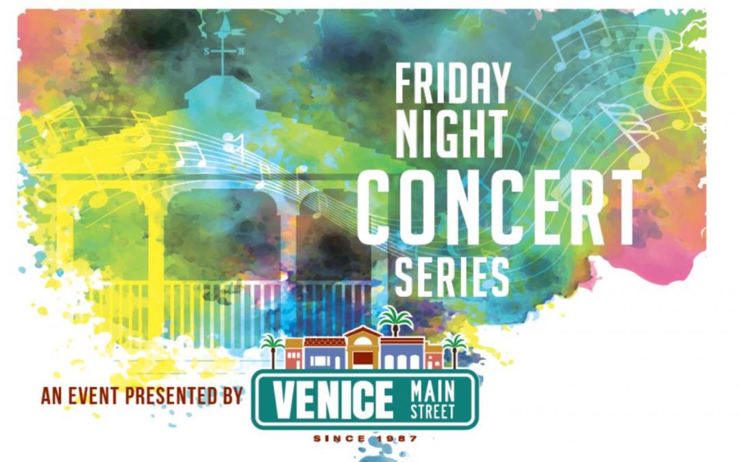 Friday Night Concert Series 2021
