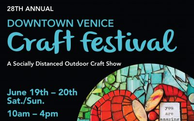 Craft Festival is Back!