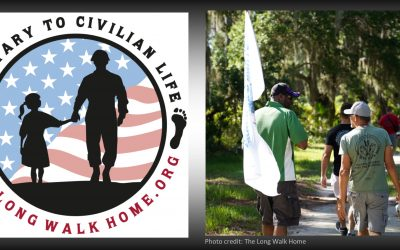 Nonprofit organization The Long Walk Home joins VMS