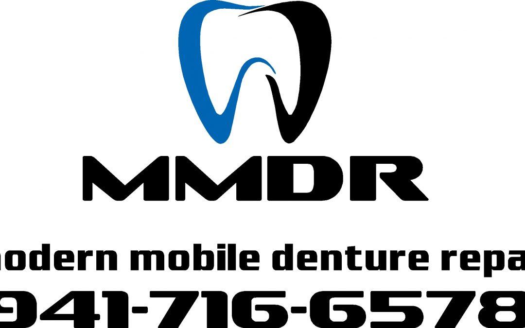 Welcome Modern Mobile Denture Repair